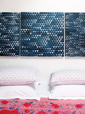 Wall Art Project Craft Ideas At WomansDaycom - Diy wall art projects
