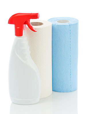 7 Cardinal Rules of Stain Removal