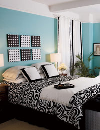 home decorating - diy headboard projects at womansday