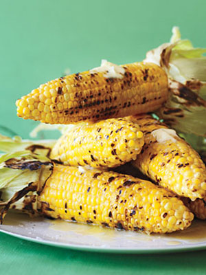 how to make corn on the cob in the oven