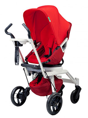 Baby Stroller - Eco-Friendly Baby Products at WomansDay.com
