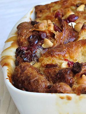 ... cranberry bread bread pudding so much cranberry maple bread pudding