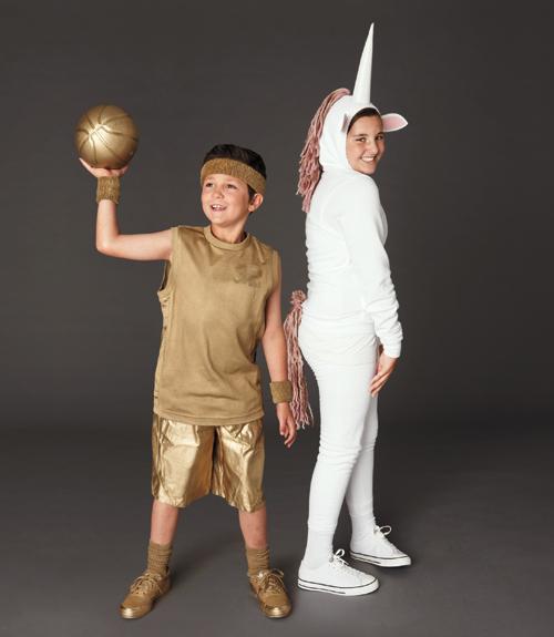 Trophy Halloween Costume – Homemade Halloween Costumes