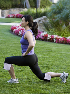 Boot Camp Workout Exercises For Routines