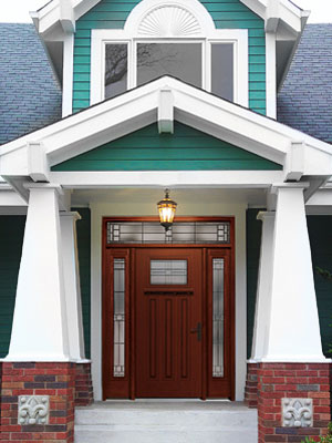 Exterior Home Products Home Improvement Ideas at WomansDaycom