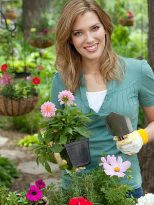 Spring Home Decor Products Spring Garden Tools At