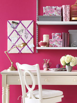Home Office Design Ideas  Chic Ideas for Home Offices
