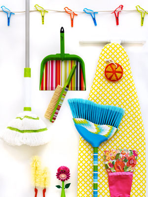 Cute Cleaning Products Spring Cleaning Products For
