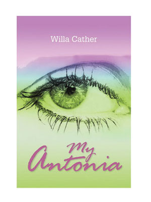 an analysis of the american dream in the novel my antonia by willa cather Cather willa cather in her novel my antonia makes a firm stance regarding the literary analysis: my antonia opposing american dream in willa cather.
