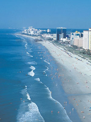 Best us beaches 10 best beaches in the us for Top us beach vacations