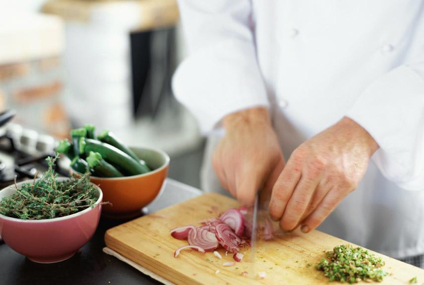 Restaurant Secrets - What Restaurant Chefs Won't Tell You