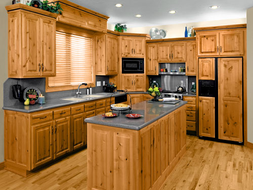 Kitchen cabinet ideas how to buy kitchen cabinets for Wood kitchen cabinets
