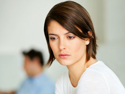 What is the marital bind?