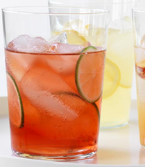 Non Alcoholic Summer Drinks