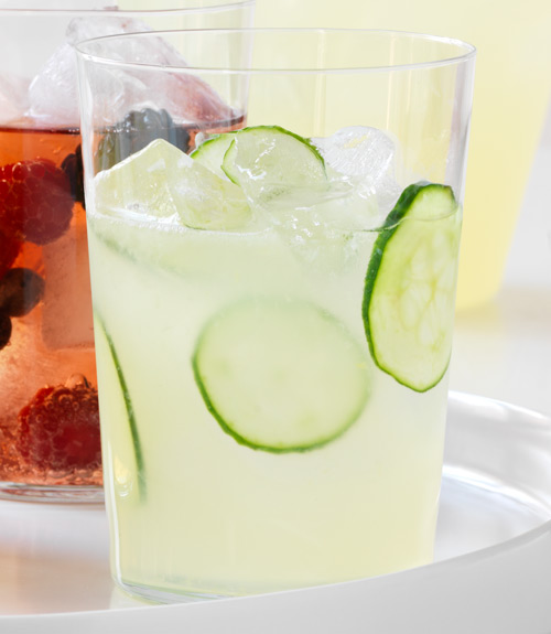 Image gallery refreshing drinks for Refreshing drink recipes non alcoholic