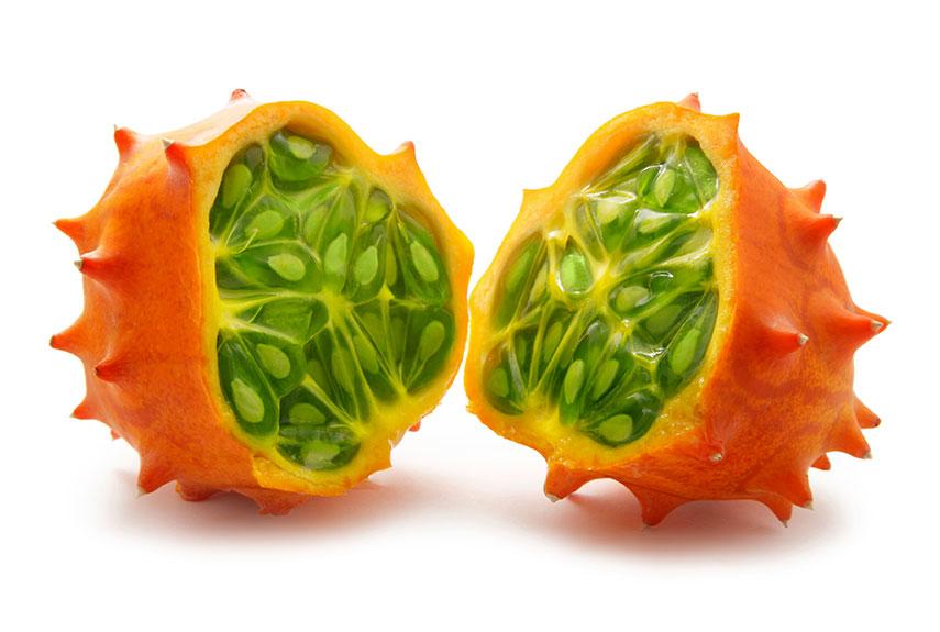 Most Weird Fruits 10