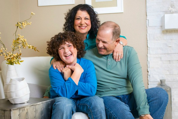 Grandparents Raising Grandchildren – Grandfamilies