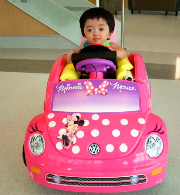 Toys For Special Needs : Go baby cars special needs toys