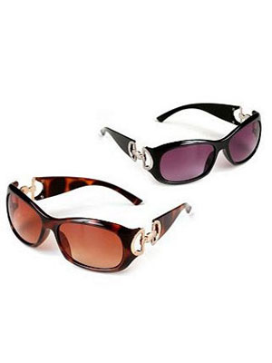 stylish sunglasses 2dms  Ring Fling