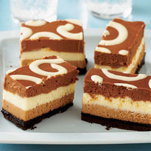 ... triple chocolate cheesecake by triple chocolate cheesecake triple