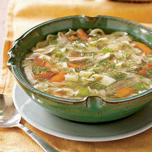 Recipes for asian chicken noodle soup