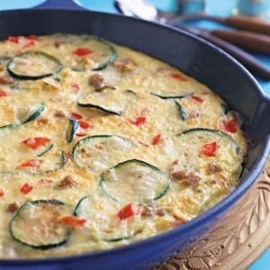 Frittata Recipes- Yummy Breakfast Recipes at WomansDay.com