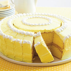 Cake recipes vanilla easy