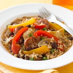 Chicken cajun recipes
