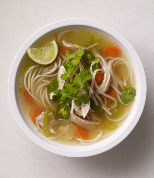 pictures-blacke-asian-style-noodle-soup