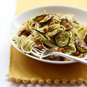 Best quick and easy zucchini recipes