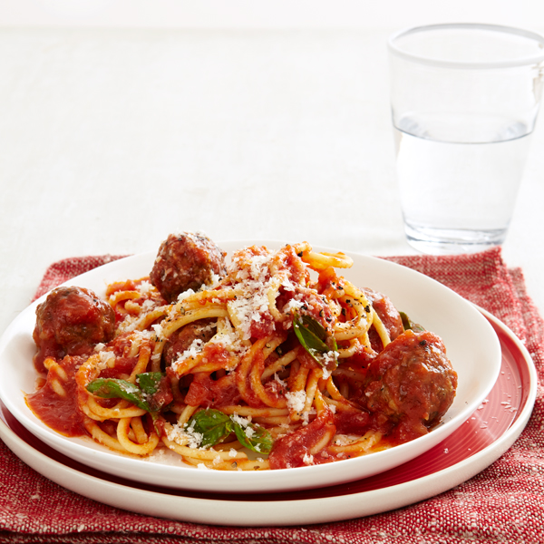 meatballs with a meatballs in tomato sauce meatballs in tomato sauce ...