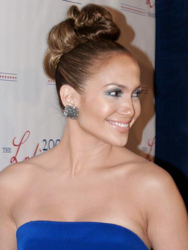 Fantastic 9 Jennifer Lopez Hairstyles Cuts And Colors Short Hairstyles Gunalazisus