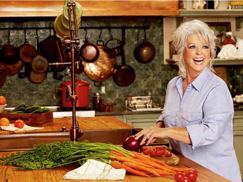 Paula Deen Diet Paula Deen Weight Loss Plan