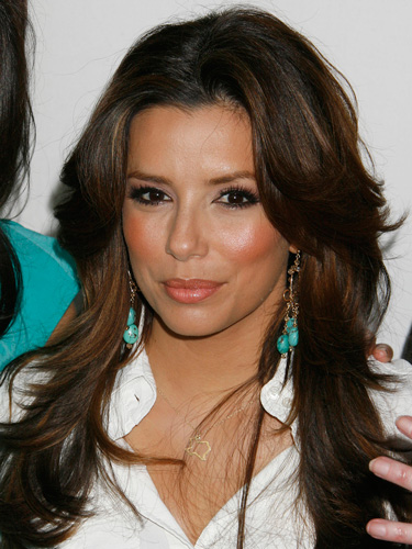 Eva longoria hairstyles cut and color ideas eva longoria parker urmus Choice Image