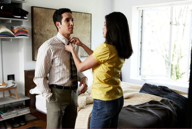 Resentment In Marriage Why Husbands Resent Wives