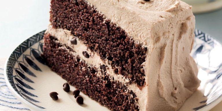 Knudsen Sour Cream Coffee Cake