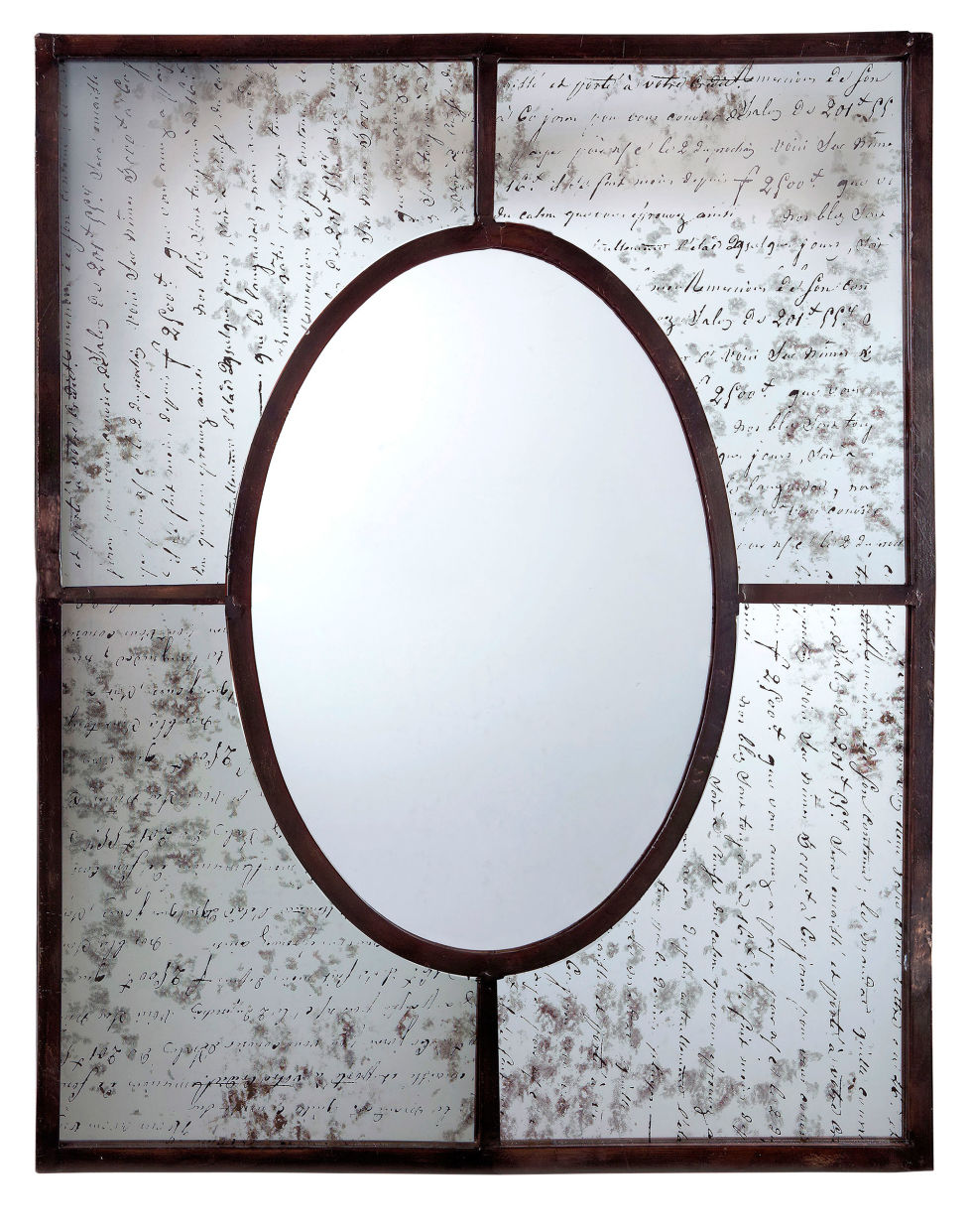 100 Home Decorators Collection Mirrors Brushed
