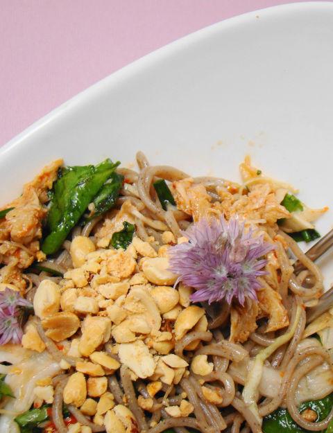 Quick easy ramen noodle recipes