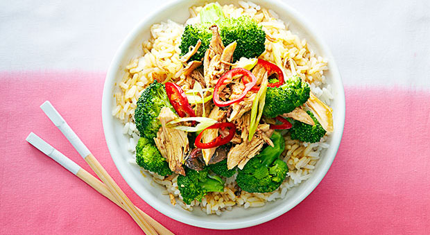 100+ Quick and Easy Recipes - Fast Meal Ideas - Woman's Day