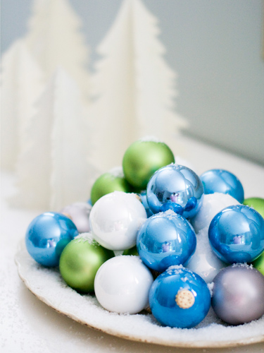 Holiday Decor - Christmas Decorations at WomansDay.com