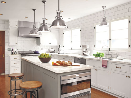 Genial Do You Like Modern And Minimal Design Then Ll Love How Designer Cynthia Modern  Kitchen Design Remodeling Ideas.