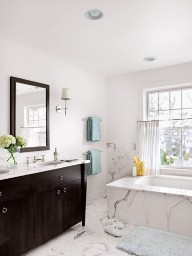 Bathroom Designs And Fixtures - Bathroom Ideas By Tracey Butler