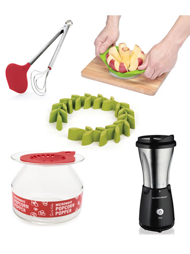 Must Have Kitchen Gadgets New Healthy Cooking Gadgets  Kitchen Products For Healthy Cooking Design Ideas