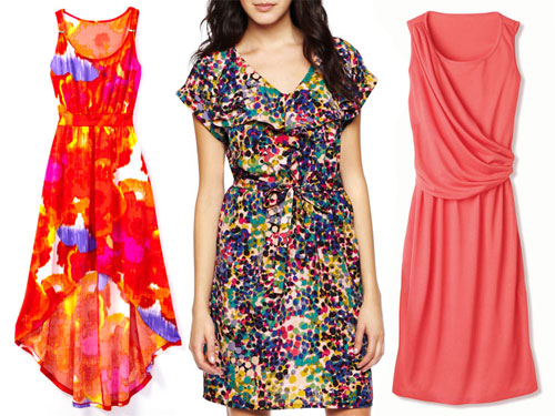 Spring Dresses Under 30 - Cheap Fashionable Dresses for Spring