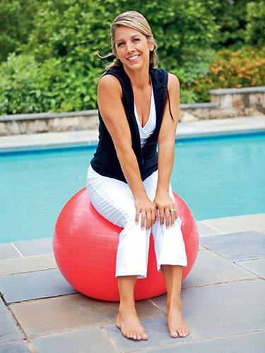 Denise Austin Beach Body Workout At Home Beach Body