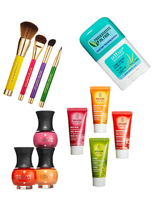 Travel Products - Travel Size Beauty Products