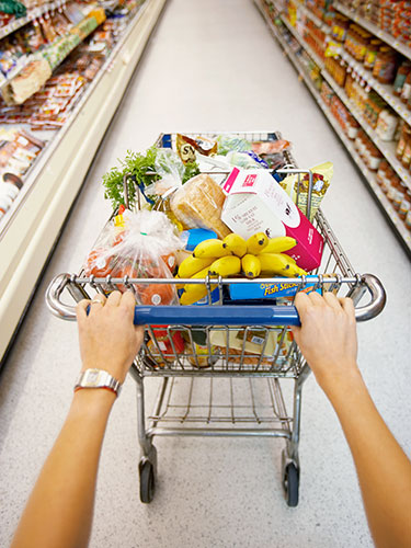 Supermarket Tricks Ways To Save Money On Groceries