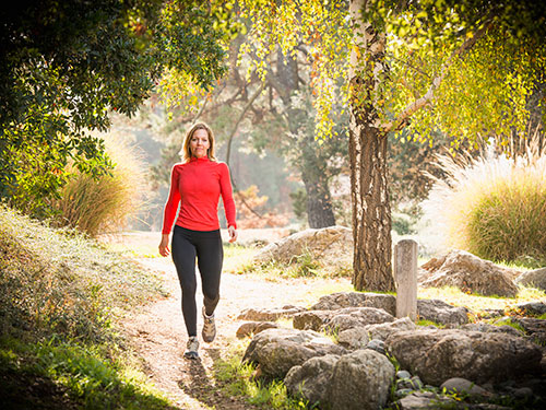 How to Be More Active - Ways to Sneak in Exercise