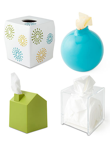 tissue boxes get a lot of use this time a year so why not make