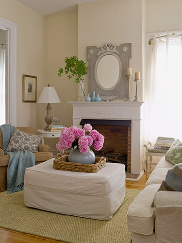 Liven Up Your Living Room And More For Cheap